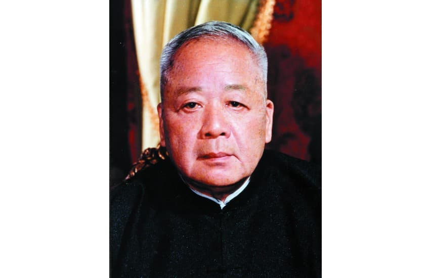 Mr. Lee Shiu Nan